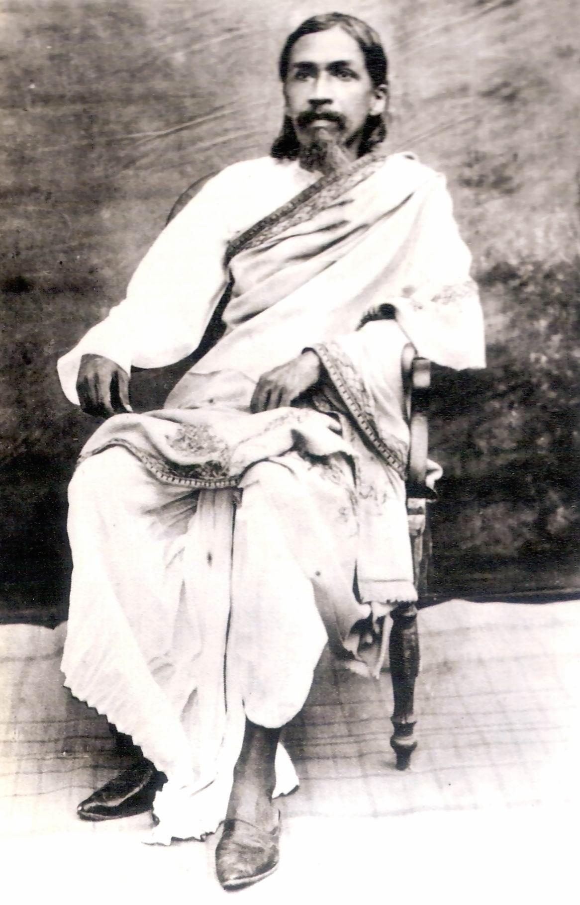 Sri Aurobindo Archives - Collected Works of Sri Aurobindo