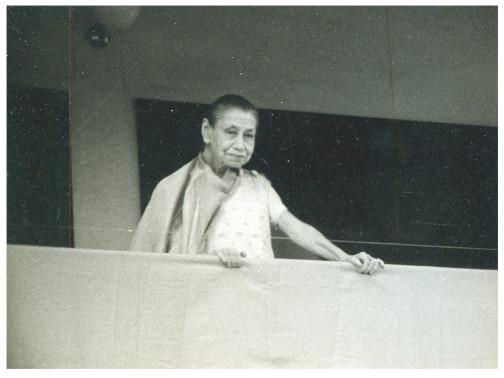 MA-103_Balcony Darshan
