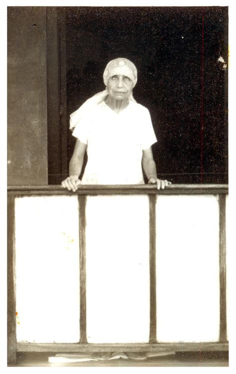 MA-109_Balcony Darshan